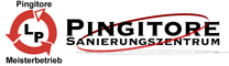 Sanierungszentrum Pingitore